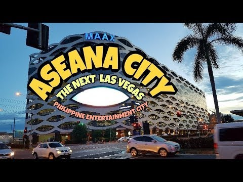 PHILIPPINE ENTERTAINMENT CITY LATEST UPDATE
