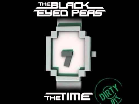 Black eyed peas - The trime (Dirty Bit) Instrumental W/ Backing vocals + Download link