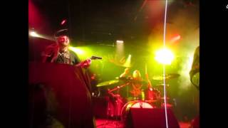 Blood of an Outlaw- Scout Bar, Tx (1-20-15)