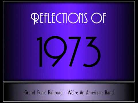 Reflections Of 1973 ♫ ♫  65 Songs