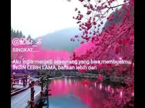 Story Wa Bikin Baper Ala Tambak Sari