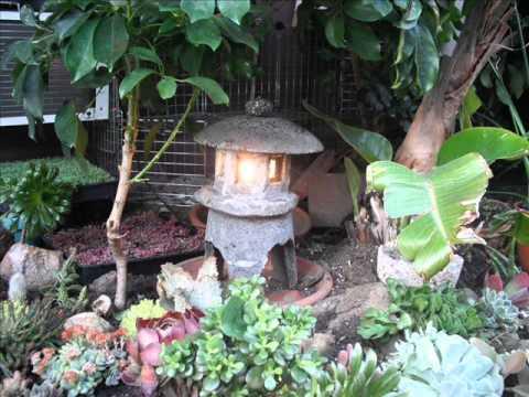 Japanese Garden Ornaments YouTube - Japanese garden ornaments