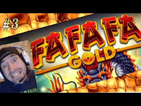FAFAFA GOLD Free Slot / Slots Machines Casino P3 Mobile Game Android / Ios Gameplay Youtube YT Video