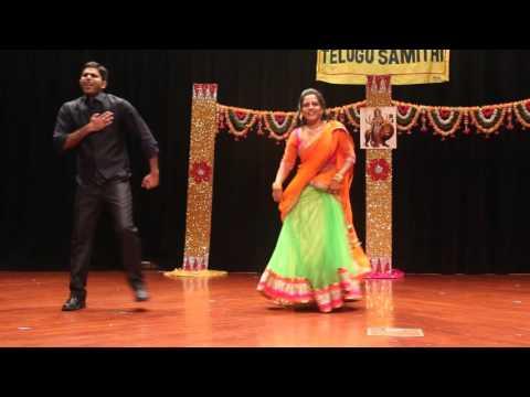 ARTS Duet Performance telugu dussera 2015