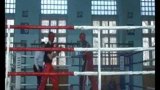 WAKO Kickboxing Battle in Kiev 2005