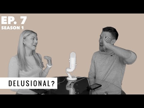 delusional dating