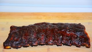 Airfryer Baby Back Ribs - How To Cook Ribs In An Air Fryer