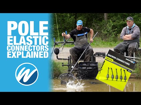 Pole Elastic Connectors Explained | Jamie Hughes' Custom Dacrons