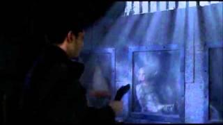 Supernatural - Dean Forgets That He Has A Gun