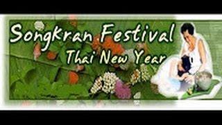 [Part 2] Lễ Hội Của Tình Yêu/Songkran Hang Kwarm Ruk/Songkran of Love