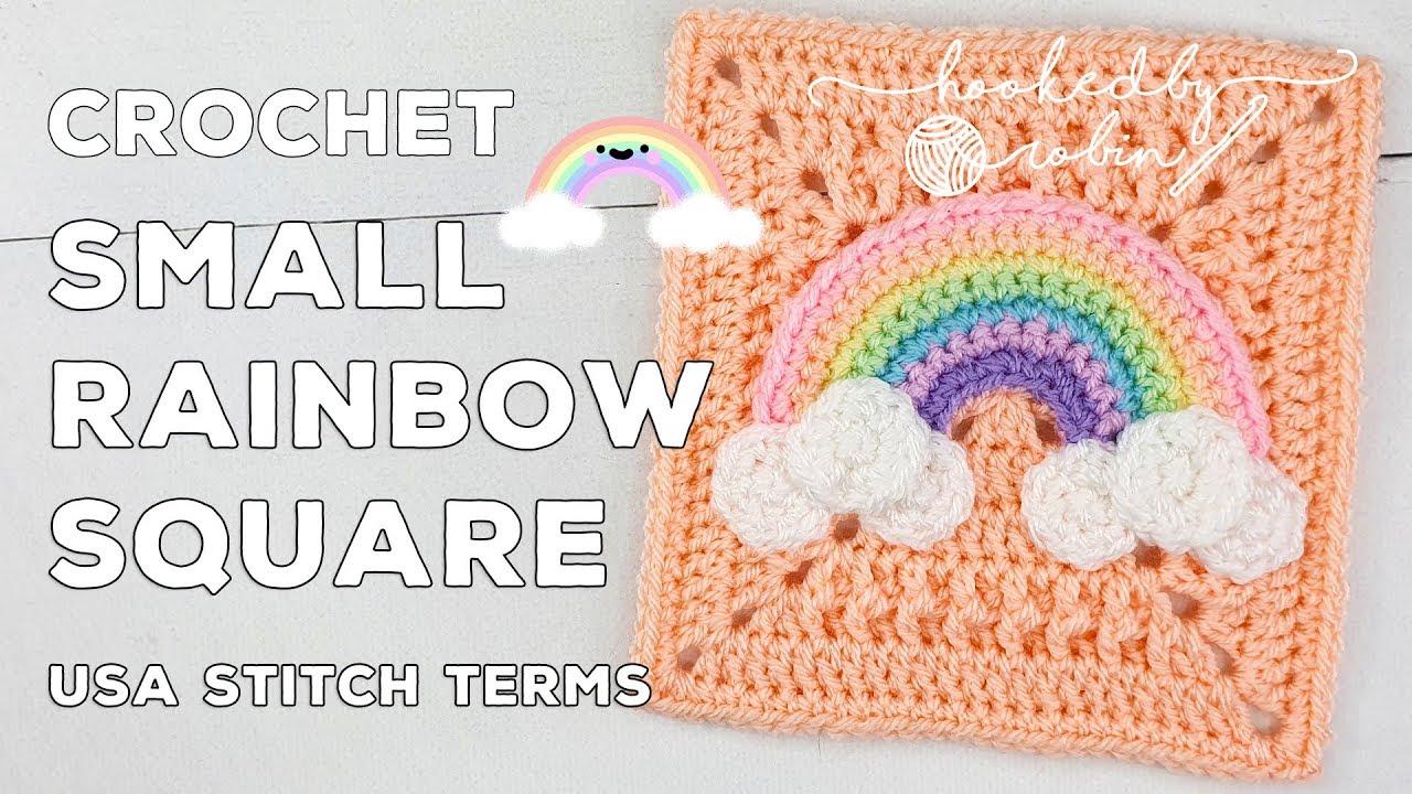 Rainbow Unicorn amigurumi pattern - Amigurumipatterns.net   720x1280