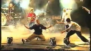 Bomfunk Mc S Freestyle Live In Finland 2000