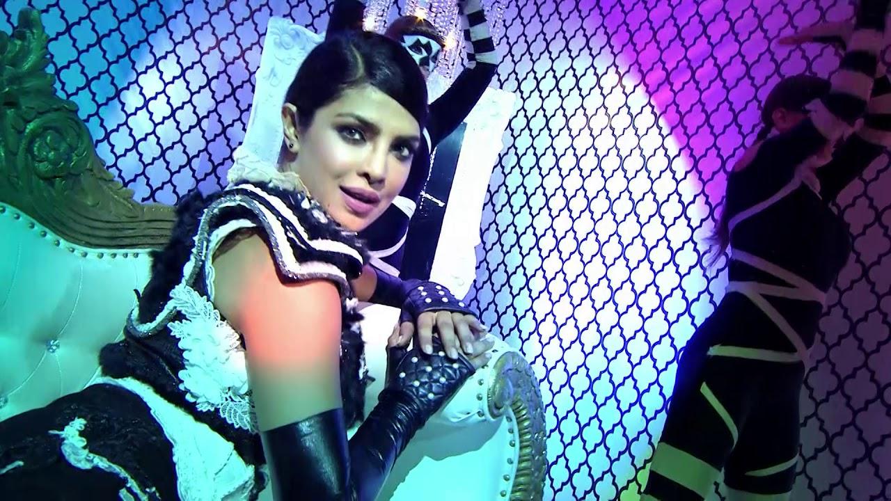 Download Sky is Pink | Priyanka Chopra's Peformance | Zee Cine Awards 2018