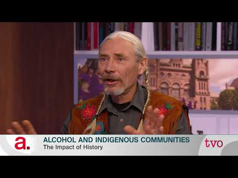 Alcohol And Indigenous Communities