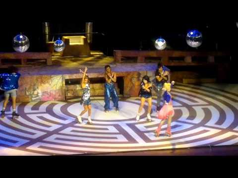 Xanadu - Um Musical da Broadway - em Maceió