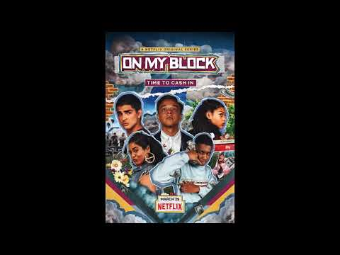 Jacob Banks - Slow Up | On My Block: Season 2 OST