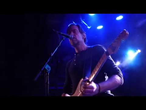 EOB - Ed O'Brien [Radiohead]: Olympik -(Le) Poisson Rouge, New York City US 2020-02-10 front-row HD