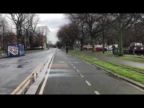 Ballsbridge Dublin