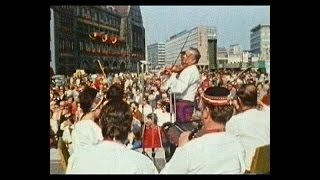 Karl-Marx-Stadt - Basar [1975]