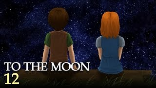TO THE MOON [HD] #012 - Der Mond und der Hase ★ Let