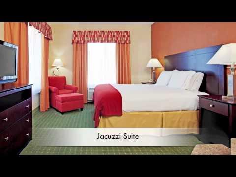 Holiday Inn Express & Suites Reno Airport- Reno, Nevada