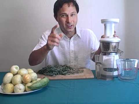 How to Best Store Your Fresh Juice made with your Juicer