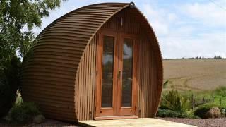 Garden Office   Garden Office Design Ideas
