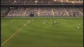 Blackburn vs Aston Villa