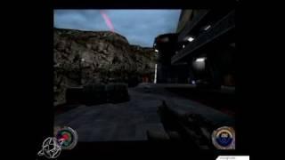 Star Wars Jedi Knight II: Jedi Outcast PC Games Gameplay -