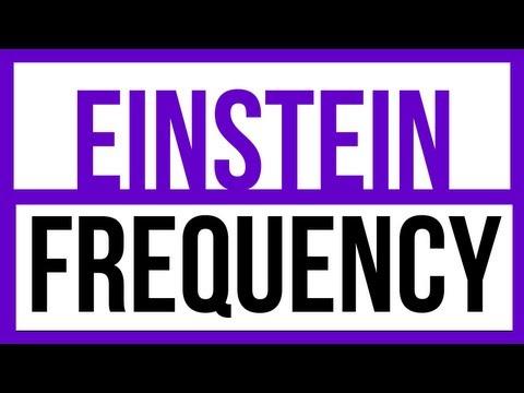 The Einstein Frequency - Pure - Binaural Beat - High Quality - ASMR - 3D