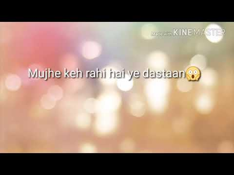 Whatsapp Status Video Romantic Song|Teri Jhuki Nazar - Murder 3 | Randeep | Pritam