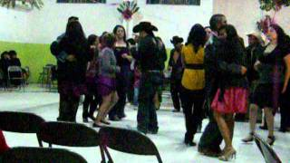 Baile de 15 de Tania 6