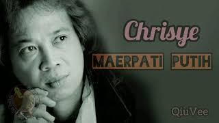 MERPATI PUTIH, Chrisye, (Hq) lirik Audio jernih