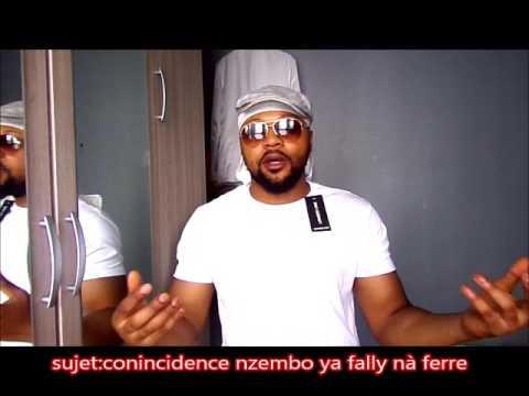 Fally Ipupa E Ferre Gola Coincidence Ya Mélodie To Moko Ayibi Moninga?poudas Lkd