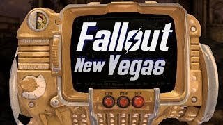 How To Get The Pimp-Boy 3 Billion in Fallout New Vegas