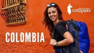 Vlog 7: Filming for Cotopaxi in Colombia