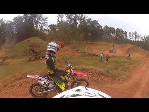 Kevin Windham - Durhamtown Freestyle Ramps
