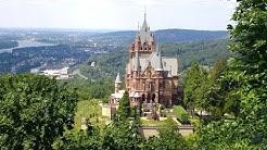 Schoss Drachenburg (Dragon castle), Germany