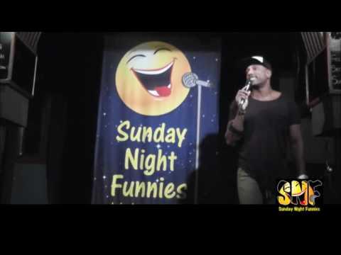 Sunday Night Funnies Episode 251 (9.25.16) - YouTube
