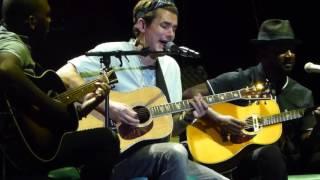 John Mayer - Edge of Desire - 7/18/17