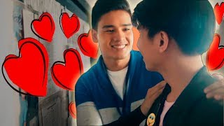 "Милая гей реклама ""How long can you keep it a secret"" || Лгбт рекламный ролик духов Bench | Gay ad"
