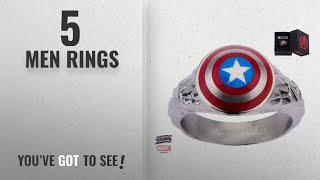 Marvel Rings [ Winter 2018 ]   New & Popular 2018