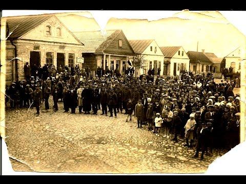 Horodok: A Shtetl's Story 1920-1945