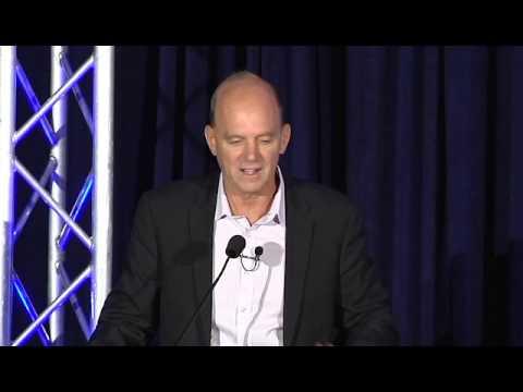 Rowdy Gaines Keynote - WAHC 2015