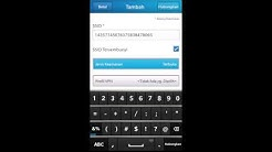 Kumpulan Cara Mengaktifkan 4g Blackberry Z3 Tutorial Kreasi Laci Dari Kardus Bekas