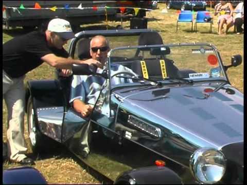 Matching Green Classic & Sports Car Club Annual Show 2006
