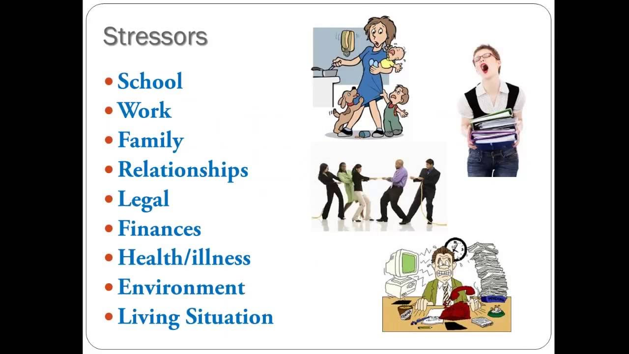 Stress Management Powerpoint Presentations - YouTube