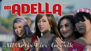 Single Terbaru -  Adella Pilihan Terbaik Terbaru Full Album