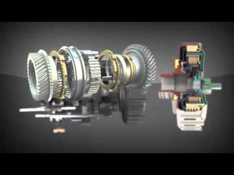 Dual Clutch Transmission - How it Works