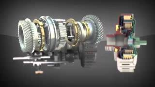 Download Video Dual Clutch Transmission - How it Works MP3 3GP MP4